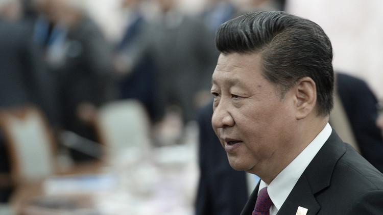 Xi Jinping pide a los países del G-20 que abandonen la retórica de la Guerra Fría