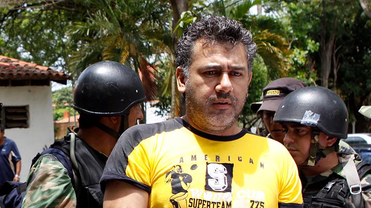 'El barón de la droga' brasileño sigue matando desde una cárcel de Paraguay
