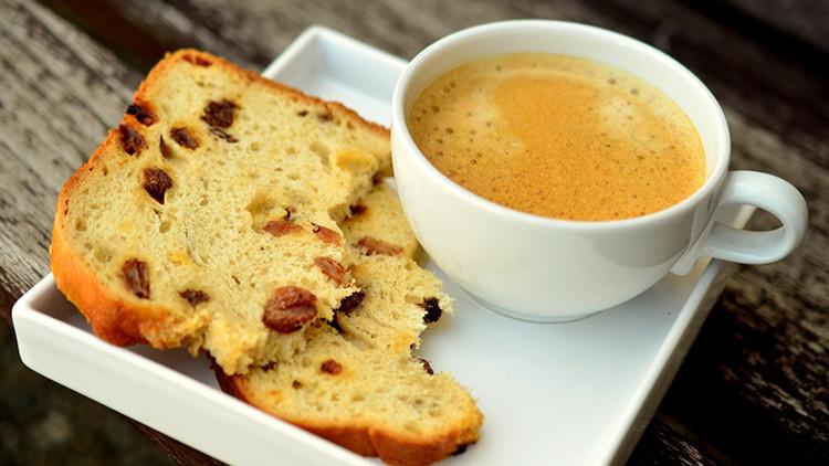 '¿Buenos días de qué?': El café es más caro para los maleducados en una cafetería española