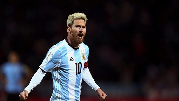 Autógrafo de Lionel Messi ayuda a casarse a una pareja argentina
