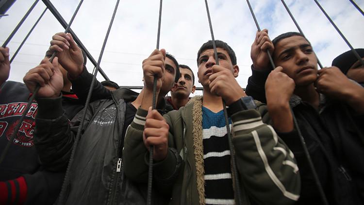 Los inmigrantes se ven atrapados en redes que trafican con sus órganos en Egipto