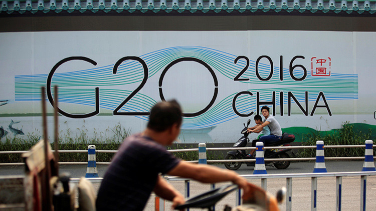 'Finanzas verdes', conozca el tema clave de la cumbre del G-20