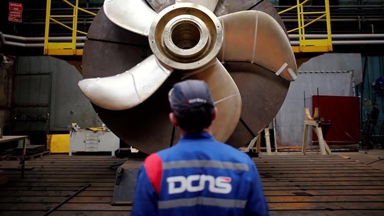 """""""Práctico y lucrativo"""": Europa aumenta la venta de armas letales a Asia"""
