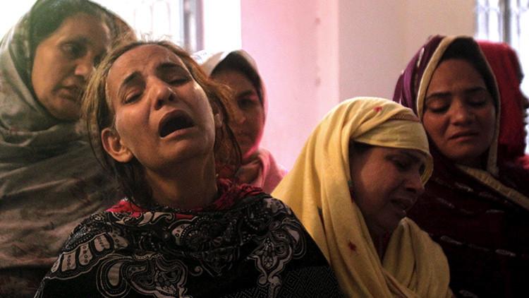 Crímenes de honor en Pakistán: violan y matan a una mujer por un matrimonio no aprobado