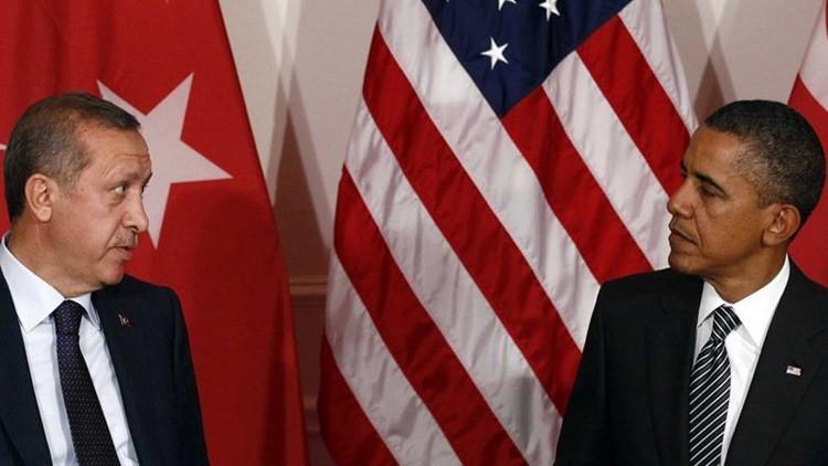 """""""La guerra por la influencia la perdieron"""": Desvelan los objetivos de EE.UU. y Turquía en Siria"""