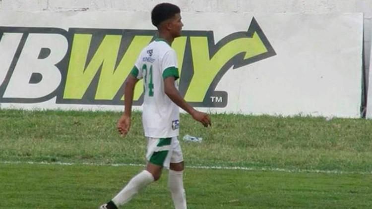Consternación por el asesinato a golpes de un futbolista adolescente en Honduras
