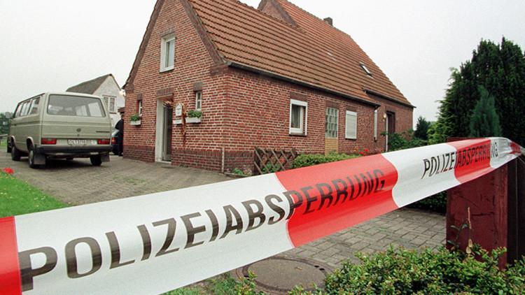 Descubren en un ático en Alemania el cadáver de una mujer desaparecida hace 40 años