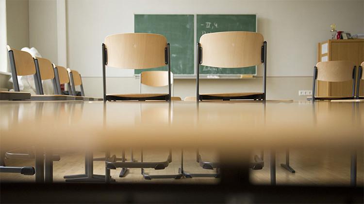 Alemania: Cancelan las clases en varias escuelas por un correo electrónico con amenazas terroristas