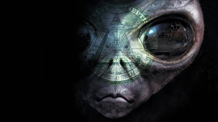 Sin tapujos: Revelamos la verdad sobre las mayores conspiraciones globales de la humanidad