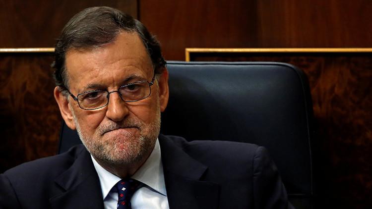 Rueda de prensa de Rajoy en la Cumbre del G-20