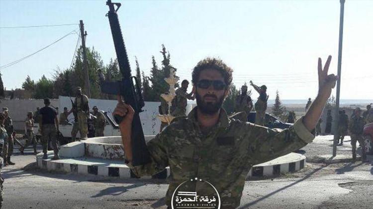 """""""Se acabó"""": El Estado Islámico expulsado de la frontera turca y """"aislado del resto del mundo"""""""