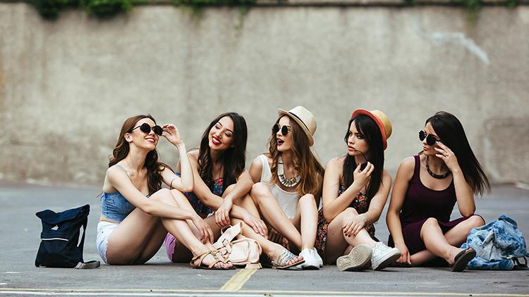 ¿En qué país latinoamericano es más fácil hacer amigos?