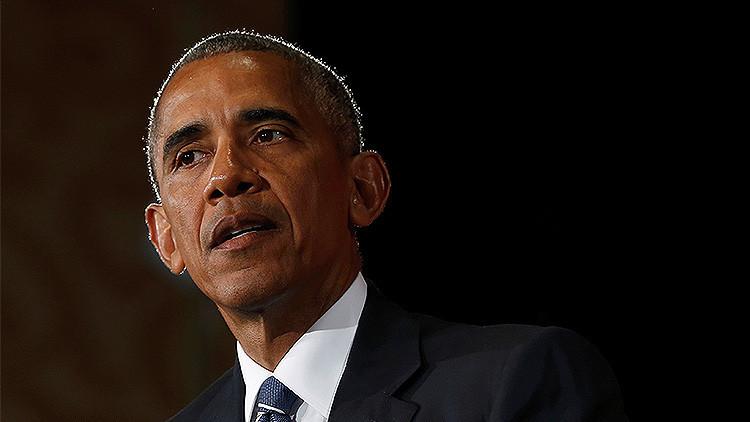 """Así reaccionó Obama después de que el presidente de Filipinas lo llamara """"hijo de p..."""""""