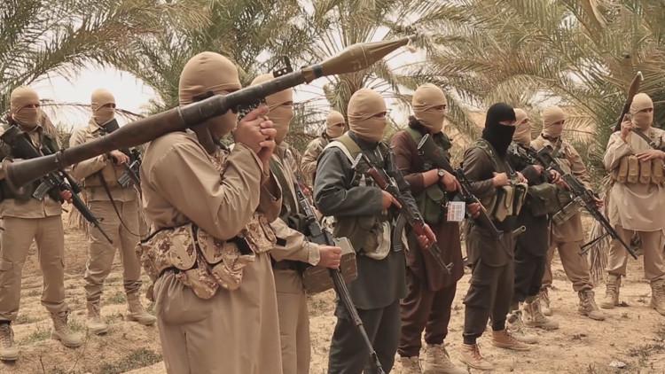 """""""Ni los ancianos que hacen cola están a salvo"""": El Estado Islámico pide más ataques en Occidente"""