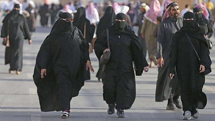 La curiosa razón por la que las mujeres saudíes no pueden tener tarjetas de identidad