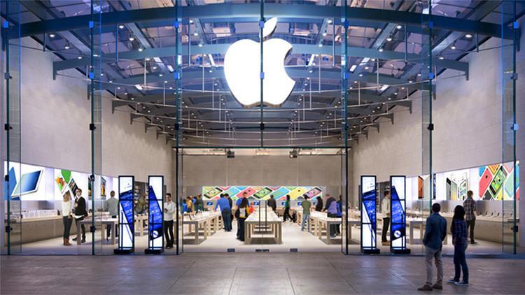 Uno de los ingenieros más prestigiosos de Apple no consigue trabajo en una de sus tiendas