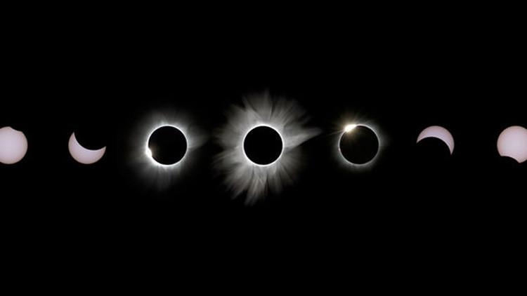 Predicen un apocalipsis tras un eclipse solar que se observará en EE.UU. y Europa