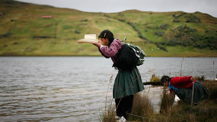 Una agroindustria peruana contamina cinco pueblos ante la indiferencia oficial