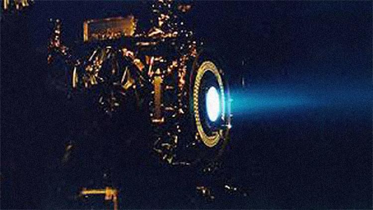 ¿Carbura el motor del futuro? El propulsor sin combustible EM Drive será probado en el espacio