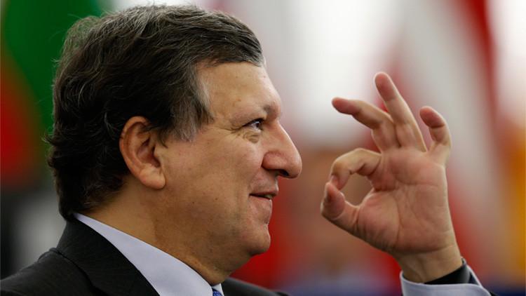 Tensión entre la Defensora del Pueblo de la UE y la Comisión Europea por el nuevo puesto de Barroso