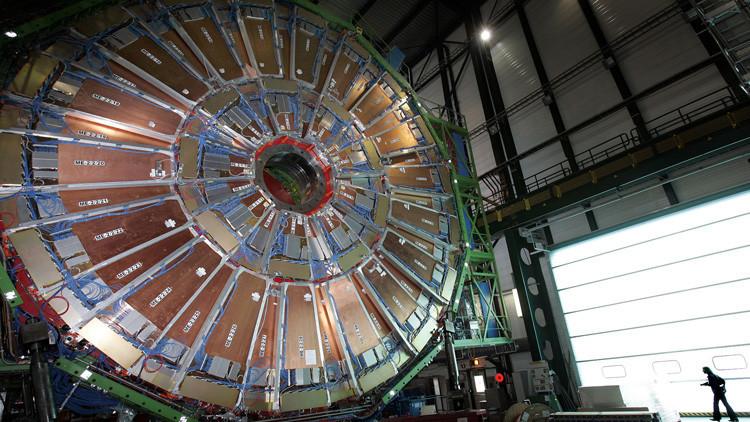 ¿Otro bosón a la vista? Hallan señales de una partícula que explicaría la materia oscura