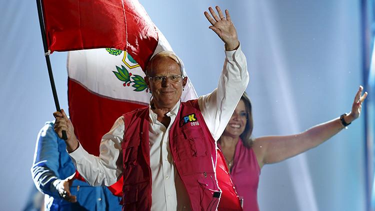 Perú se debate entre China y Estados Unidos