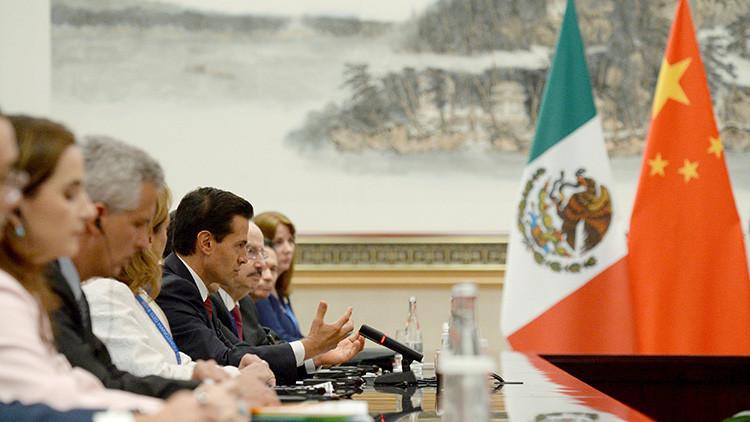 China busca acercarse a México con un plan económico para cinco años