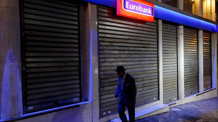 Sin precedentes: Cómo una ballena 'venció' a los principales bancos del mundo