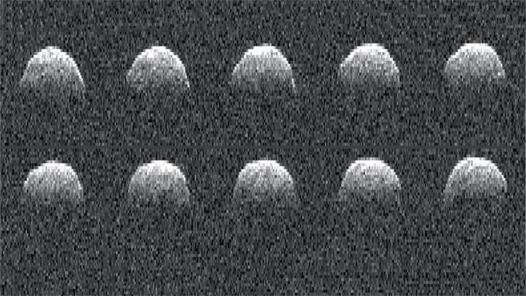 Bennu, el asteroide que podría destruir nuestra civilización  57d07d51c361883b048b466a