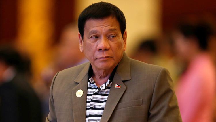 Tras ser insultado, Obama mantuvo una reunión con Duterte que acabó así