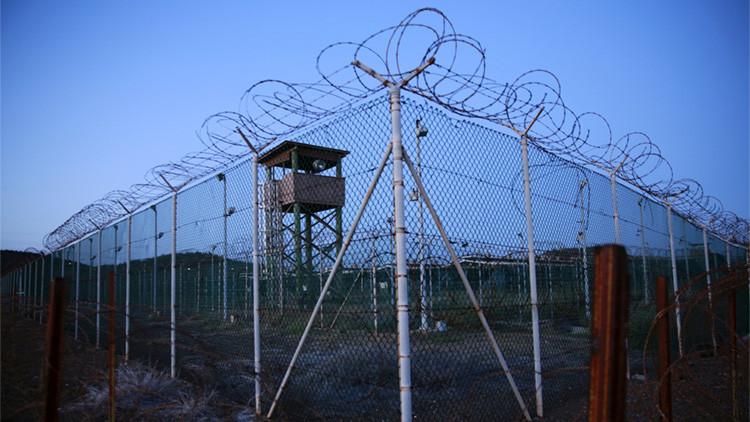 Guantánamo cierra una de sus cárceles y reduce su personal militar
