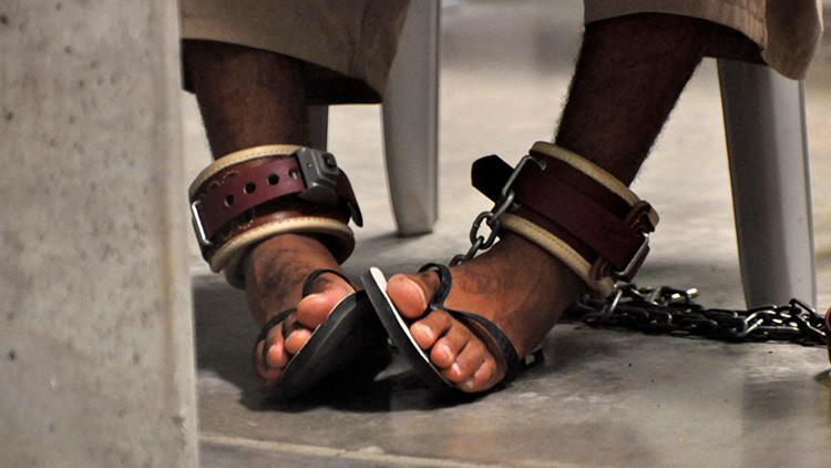 """Obama """"no está dispuesto a admitir"""" que Guantánamo siga abierta cuando abandone el cargo"""
