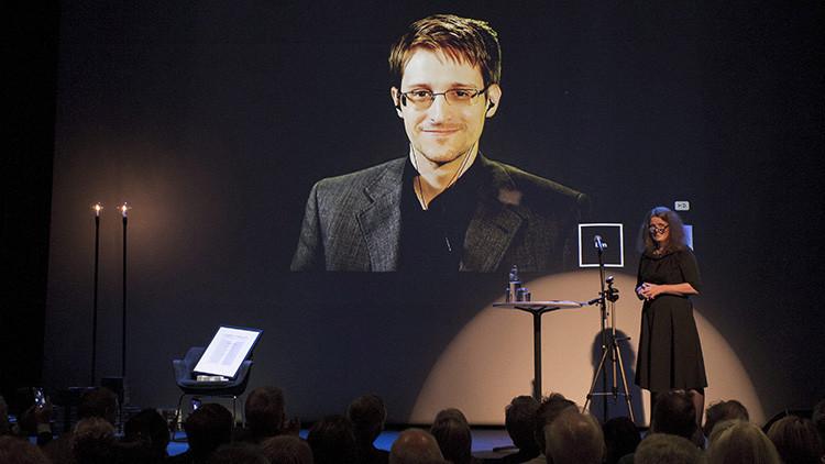 """""""¡El hombre más buscado del mundo está en mi casa!"""": ¿Quién ayudó a Snowden en Hong Kong?"""