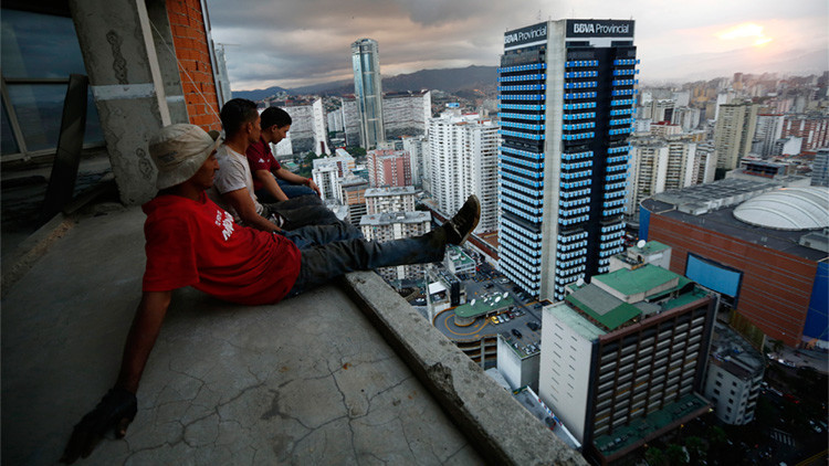 Una urbe en movimiento: ¿Cuáles son las ciudades que habitan en Caracas?