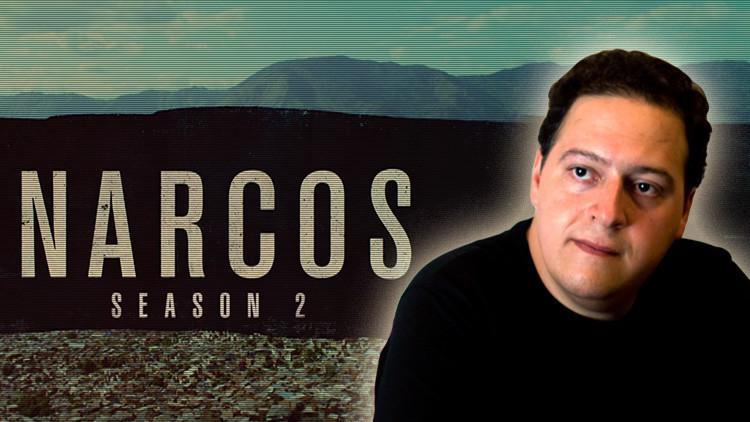 ¿Qué errores encontró el hijo de Pablo Escobar en la popular serie 'Narcos'?