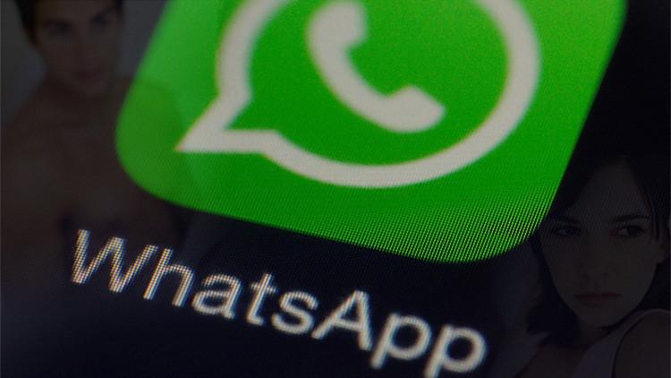 Con este truco de WhatsApp sabrá si su pareja le es infiel