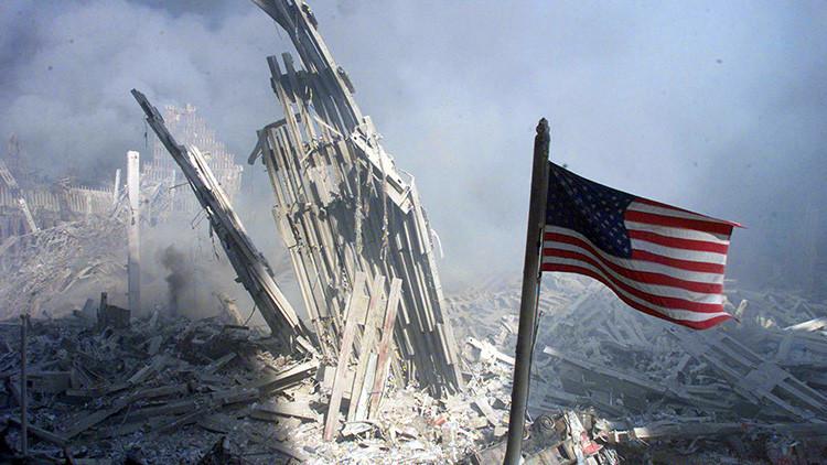 ¿Sadam tras el 11-S? Muchos jóvenes de EE.UU. no saben nada del atentado 15 años después (video)