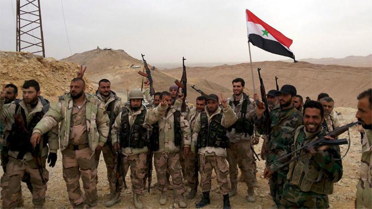 Las 10 mentiras de Occidente sobre el conflicto sirio
