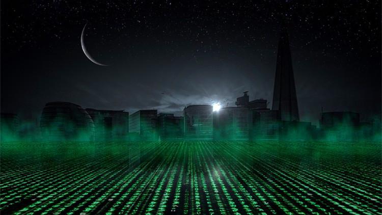 """Bank of America nos avisa:  """"Hay entre un 20% y un 50% de posibilidades que vivimos en 'Matrix'"""""""