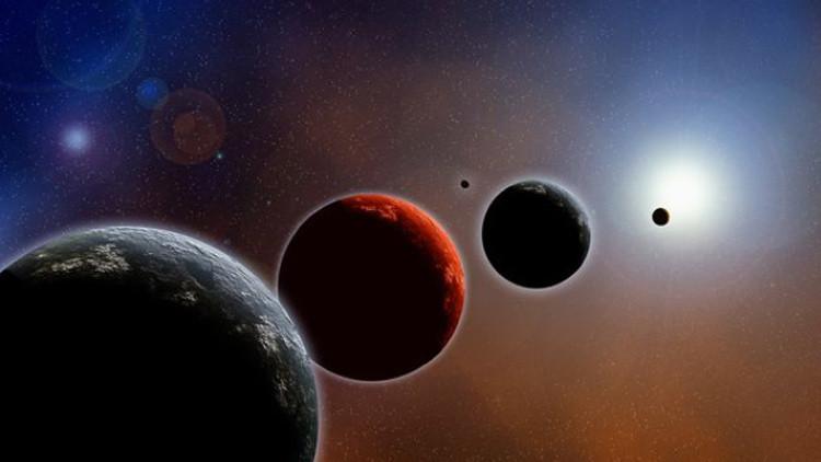¿Existe el 'eje del mal' en el universo? La ciencia tiene la respuesta