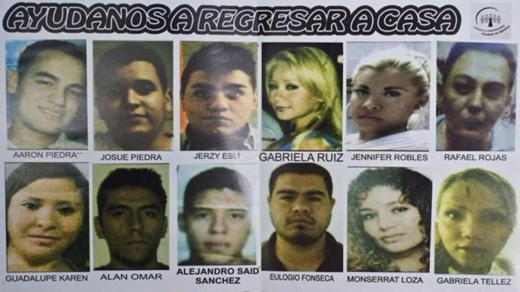 El cártel que derrumbó 'la muralla' de la Ciudad de México desde adentro
