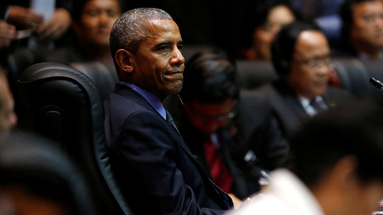 """Obama: """"EE.UU. nunca aceptará a Corea del Norte como una potencia nuclear"""""""