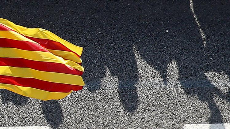 Los catalanes franceses temen perder el nombre de su región