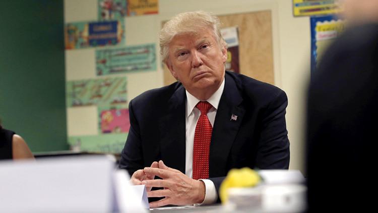 """Empresario mexicano a Trump: """"No soy portador de crimen y droga, sino de inversiones"""""""