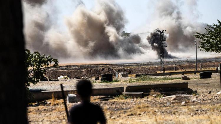El excombatiente del EI revela los planes de terroristas en caso de ser derrotados en Siria e Irak