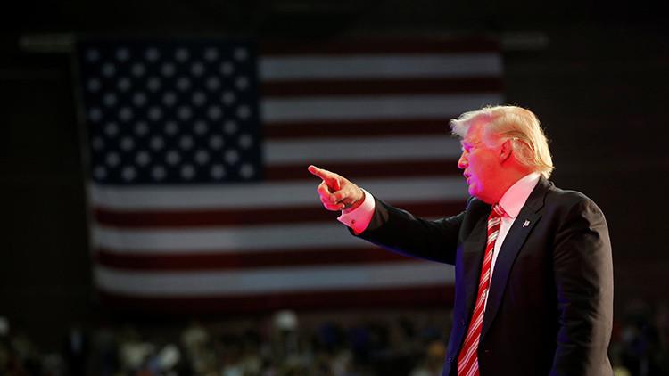 ¿Quiere Donald Trump ser presidente de EE.UU.?