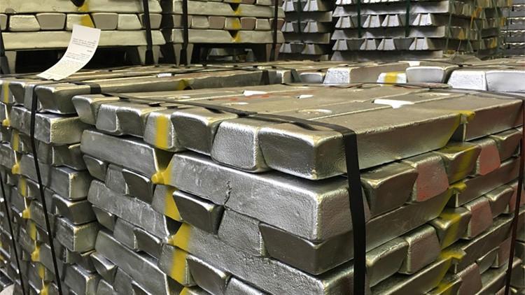 ¿Por qué un millonario chino ha acumulado el 6% del aluminio del mundo en el centro de México?