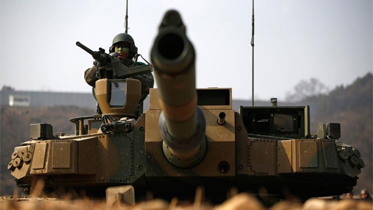 """""""Pionyang sería barrida del mapa"""": Seúl presenta un plan de ataque preventivo contra Corea del Norte"""