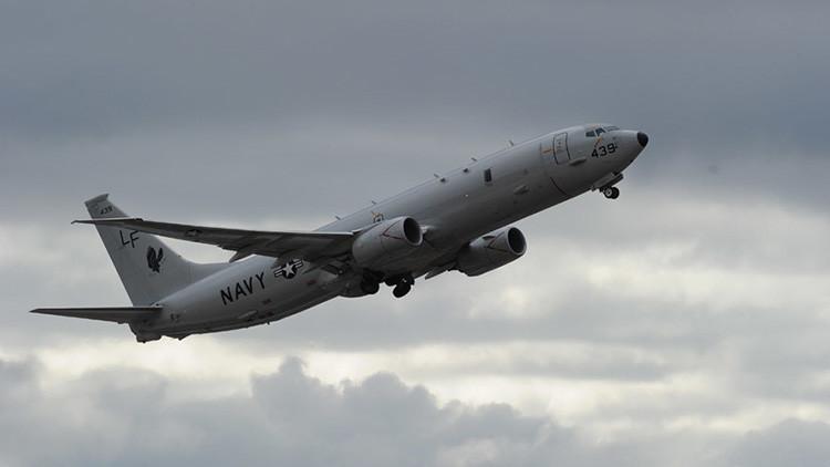 Aviones espía de EE.UU. en las fronteras de Rusia: ¿El mar Negro queda cerca de Texas?
