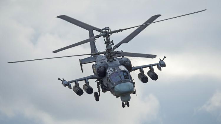 Las 5 armas más letales que Rusia tendrá en 2030